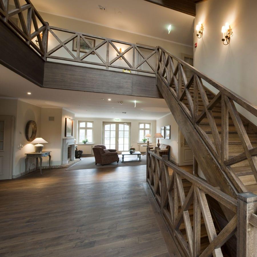 golf hotel schloss l dersburg hotelzimmer in den alten stallungen. Black Bedroom Furniture Sets. Home Design Ideas