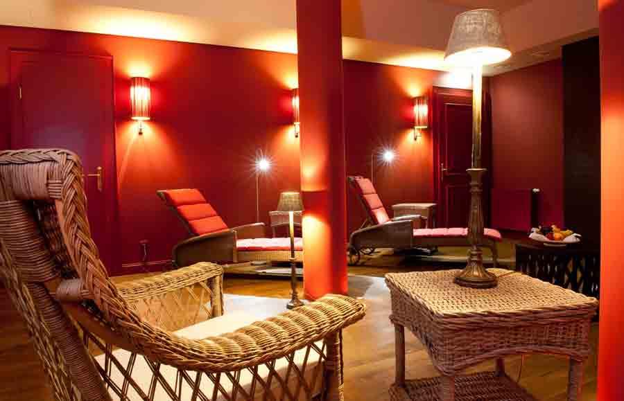 hotelzimmer im herrenhaus des golf hotels schloss l dersburg. Black Bedroom Furniture Sets. Home Design Ideas